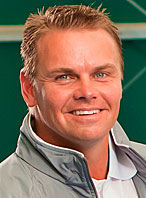 Brett Lennard
