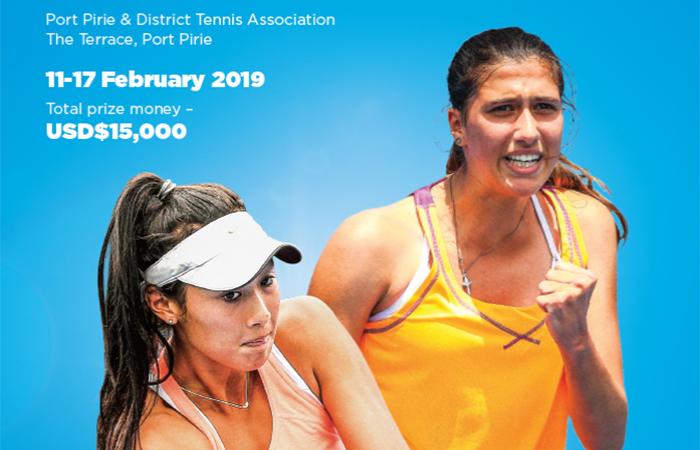 Port Pirie 2019 Poster 700x450
