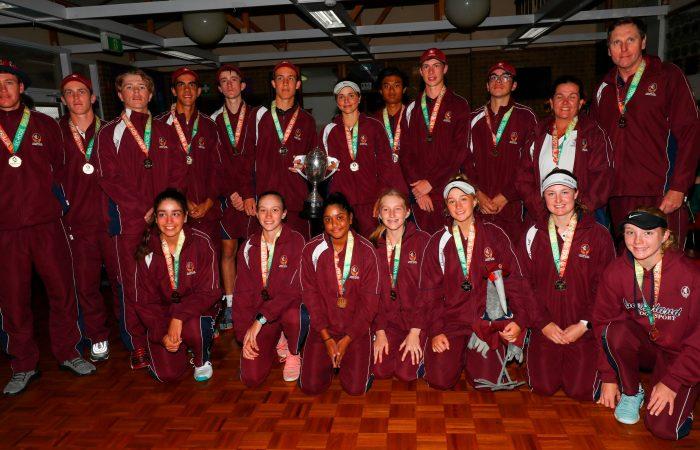 2019 Pizzey Cup - Queensland