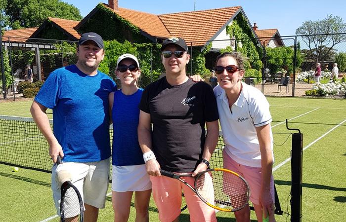 Elderton Tennis Classic Returns for 2019