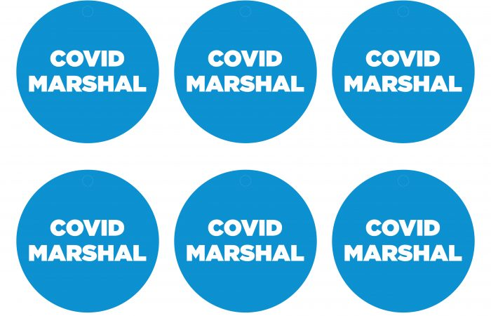 2020 08 20 - COVID Marshal resources2