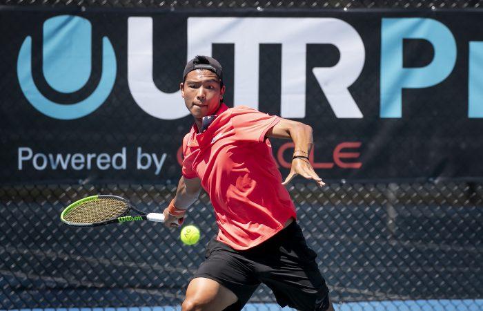 Li Tu headlines field as professional tennis returns to Adelaide from tomorrow
