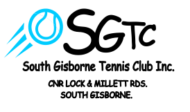 South Gisborne Tennis Club