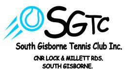 SGTC Logo