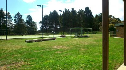SGTC Synthetic Grass Courts