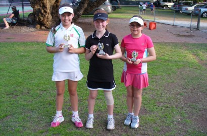 PHOTO GALLERY: Strathalbyn Junior Age Tournament