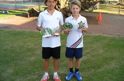 Strathalbyn Junior Age Tennis Tournament