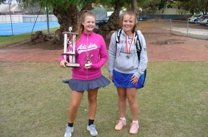 Strathalbyn Brideson Easter Tennis Tournament