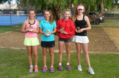News | 2015 Strathalbyn Junior Age Tennis Tournament