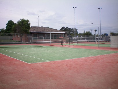 taree tennis photo