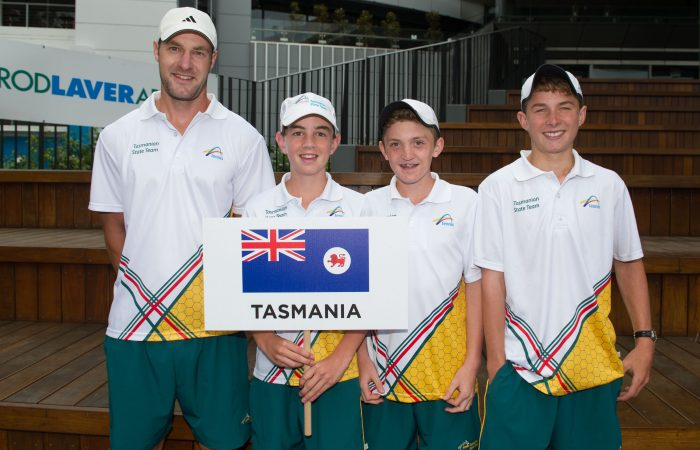 12s Australian Teams Championship