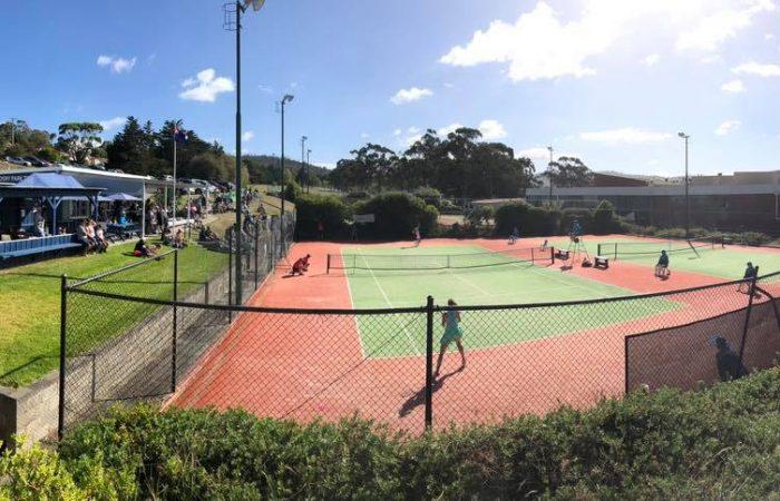 Rosny Park Tennis Club
