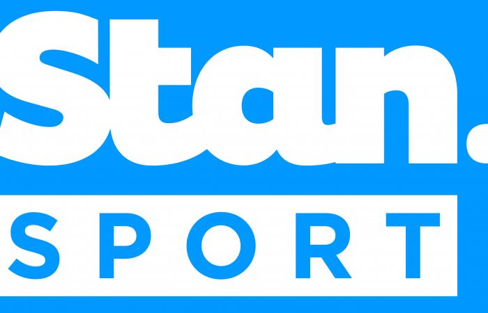 Stan Sport Logo tight