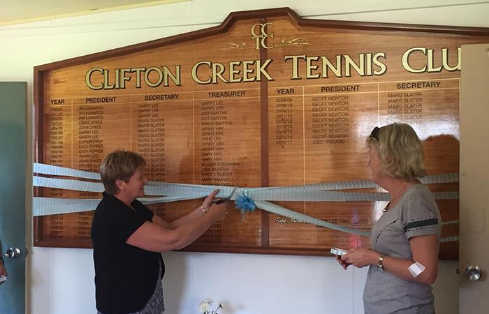 Clifton Creek TC 700x450