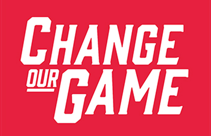 Change Our Game