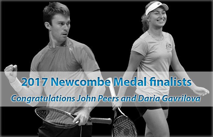 Newks17 finalists