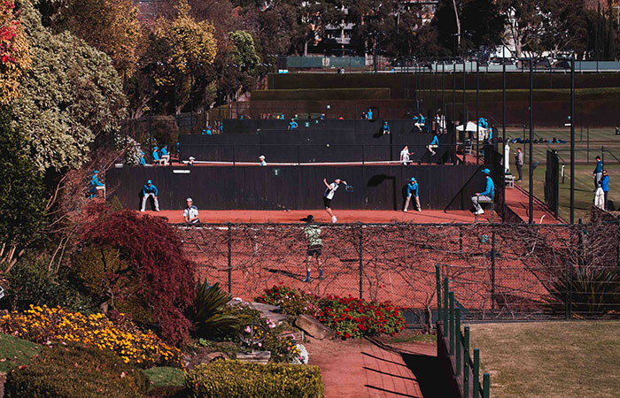 Tennis Victoria Pennant - Men's | Sunday 26 May | Photo by Rachel Bach (@bythewhiteline)