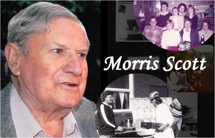 Morris Scott
