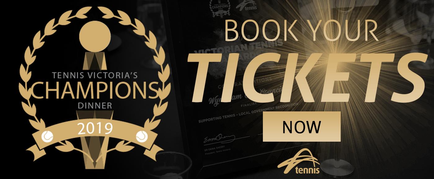 Book Tickets (Website banner)