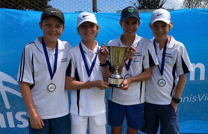 John FitzgeraldJudy Dalton Cup 2019