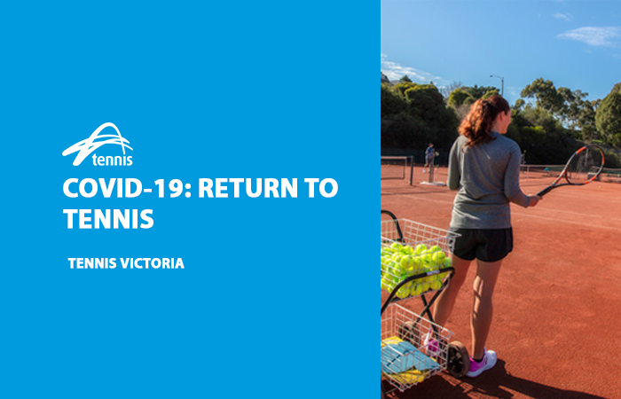 COVID-19_Return to Tennis Guidelines_ FEATURE IMAGE