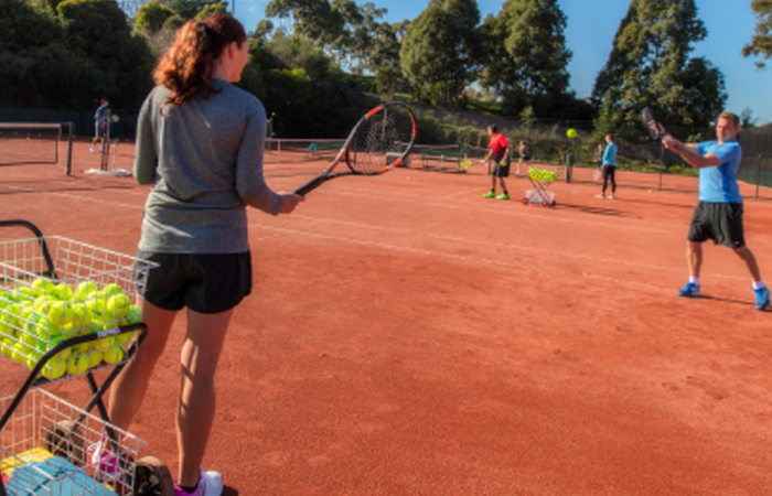 Return to Tennis Guidelines