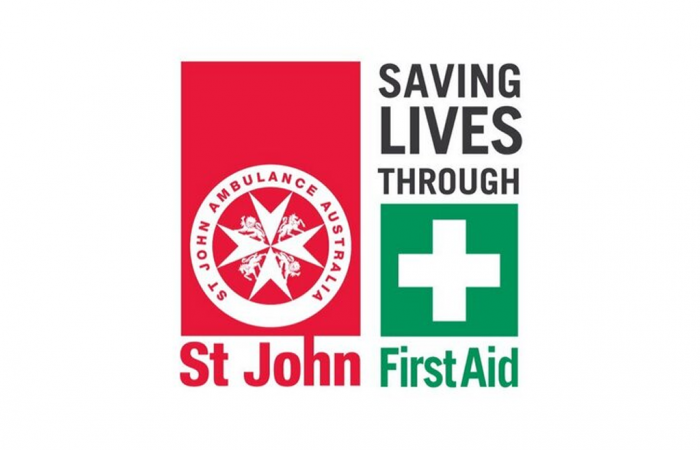 The Club House_St Johns First Aid_FEATURE IMAGE