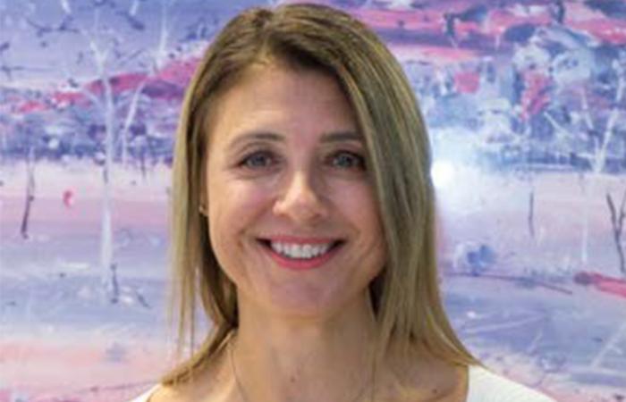 Jacqueline Pirone
