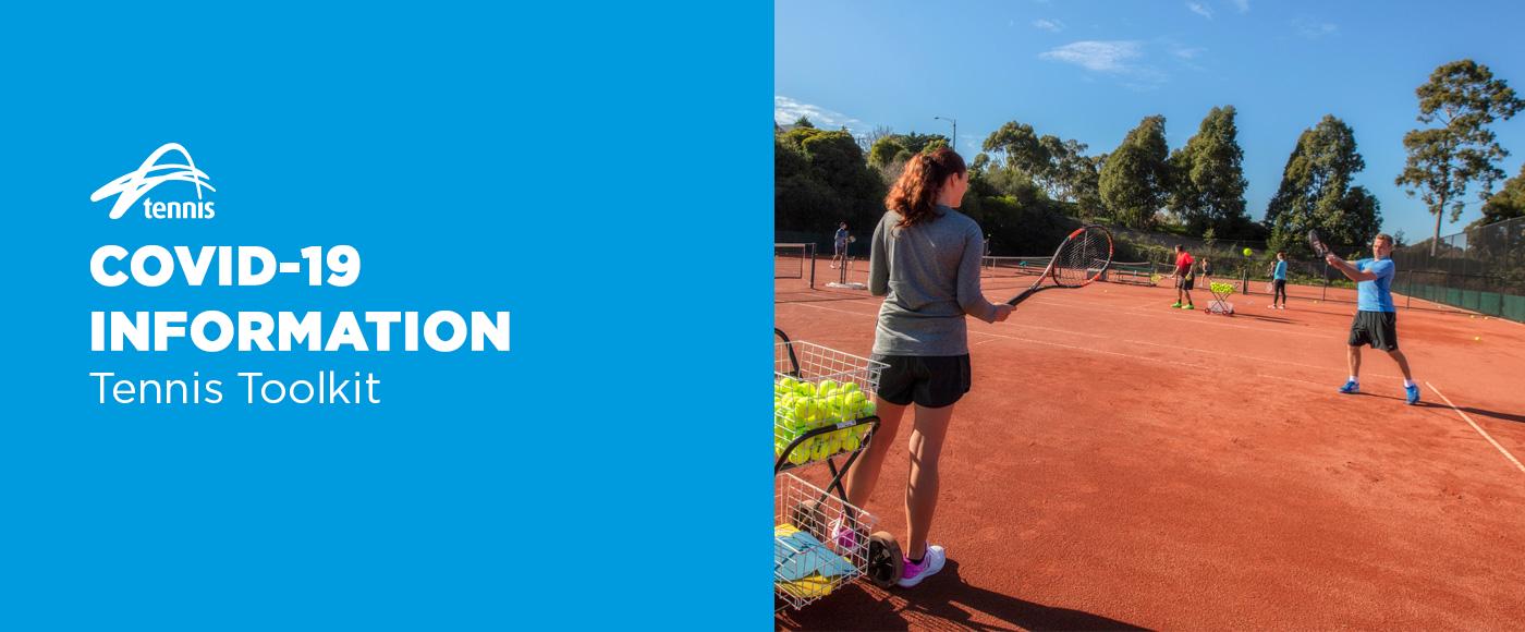 COVID-19_ Tennis Guidelines_ DESKTOP BANNER