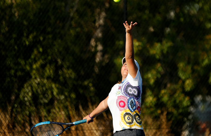 National Indigenous Tennis Carnival