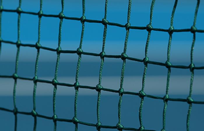 Stock Tennis Net