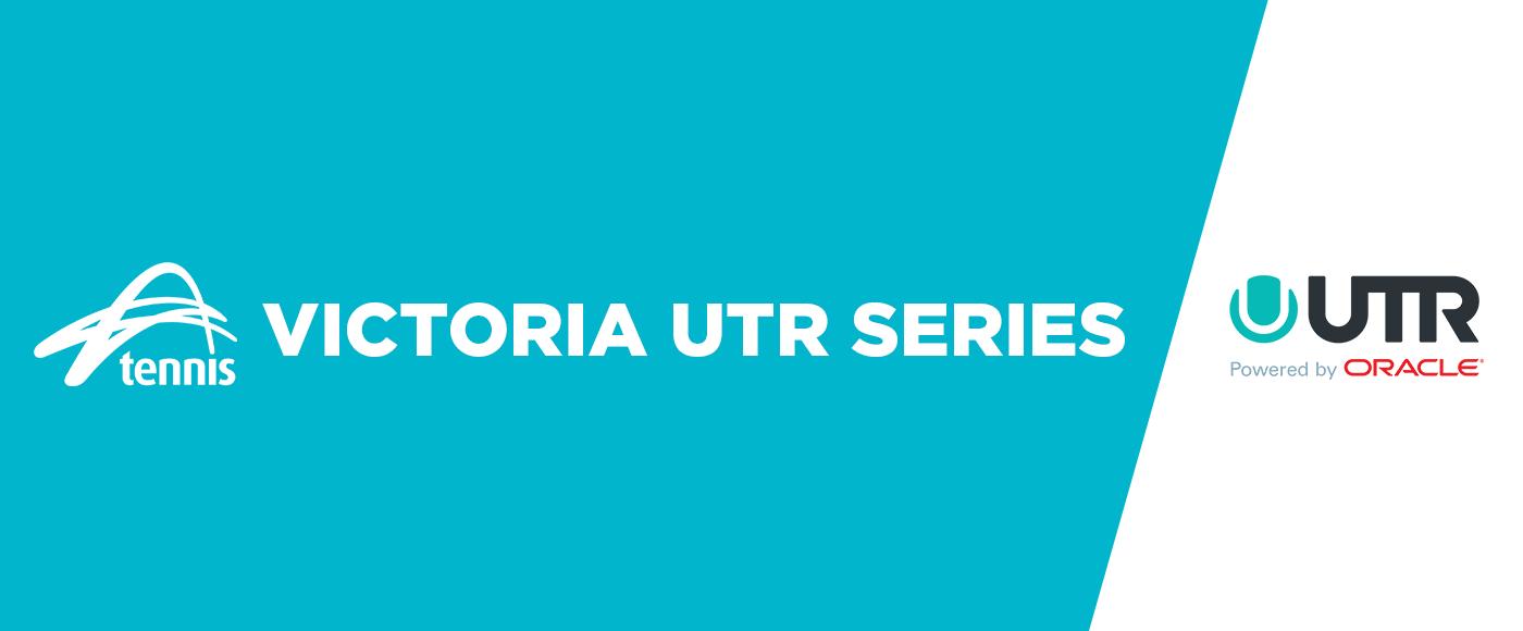 VIC UTR Series_Desktop banner