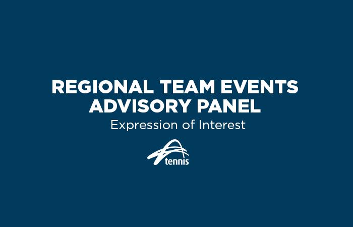 RTE Advisory Panel EOI
