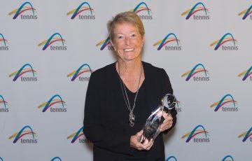Tennis Victoria Awards Dinner 2015 MCG Members Room Monday 29th June 2015
