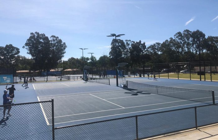 Bendigo Academy of Sport Trials