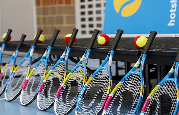 Kids Racquets 700x450