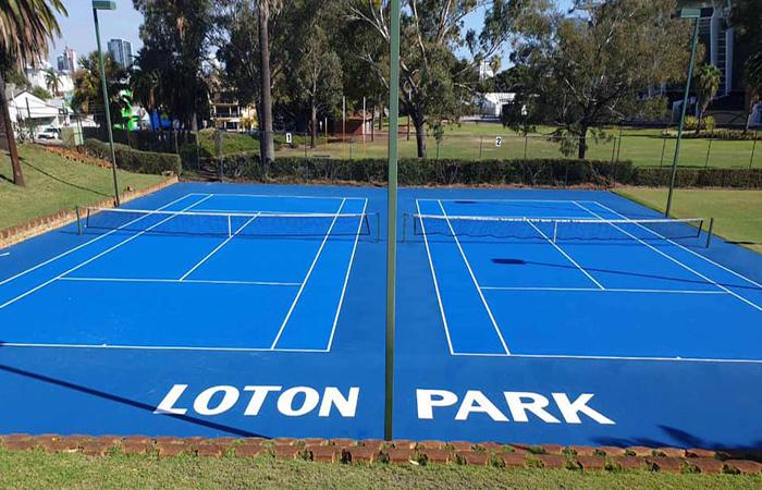 Loton Park 700x450