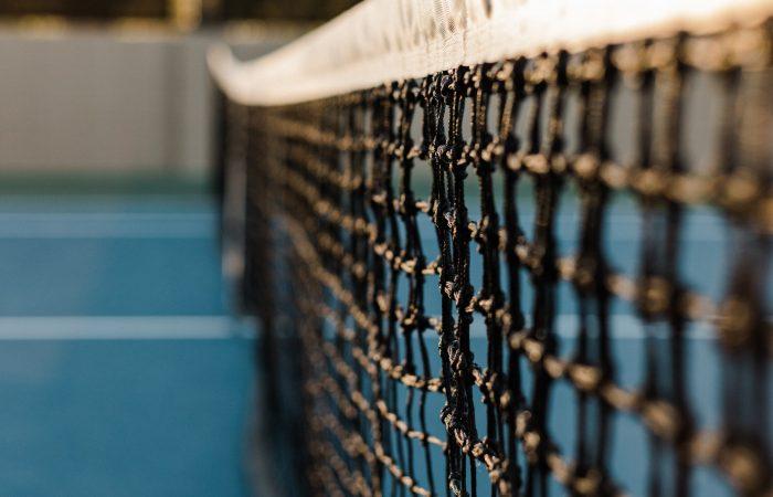 Net Hard Court