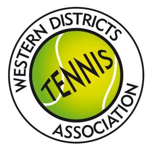 TA - 00827 - Kristy - Western Districts Logo