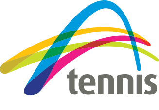 Tennis Australia logo
