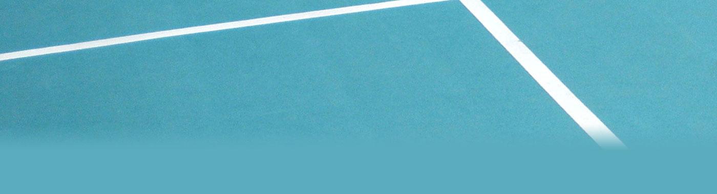 Tennis court image