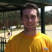 Joshua Crowe
