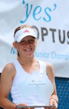 Anja Dokic