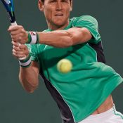 Matt Ebden; Getty Images