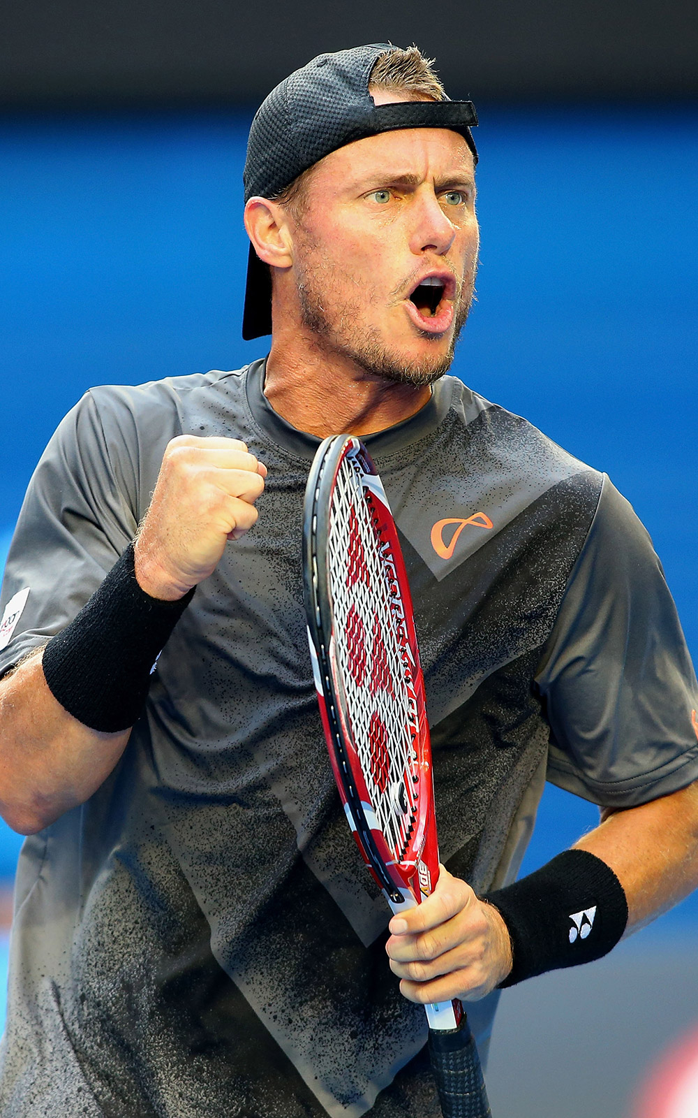 Lleyton Hewitt – Player Profiles Players and Rankings News and