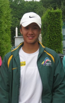 Lyann Hoang