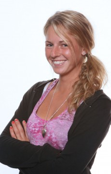 Alenka Hubacek