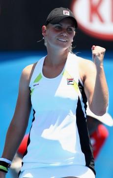 Jelena Dokic; Getty Images