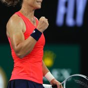 Samantha Stosur (Getty Images)