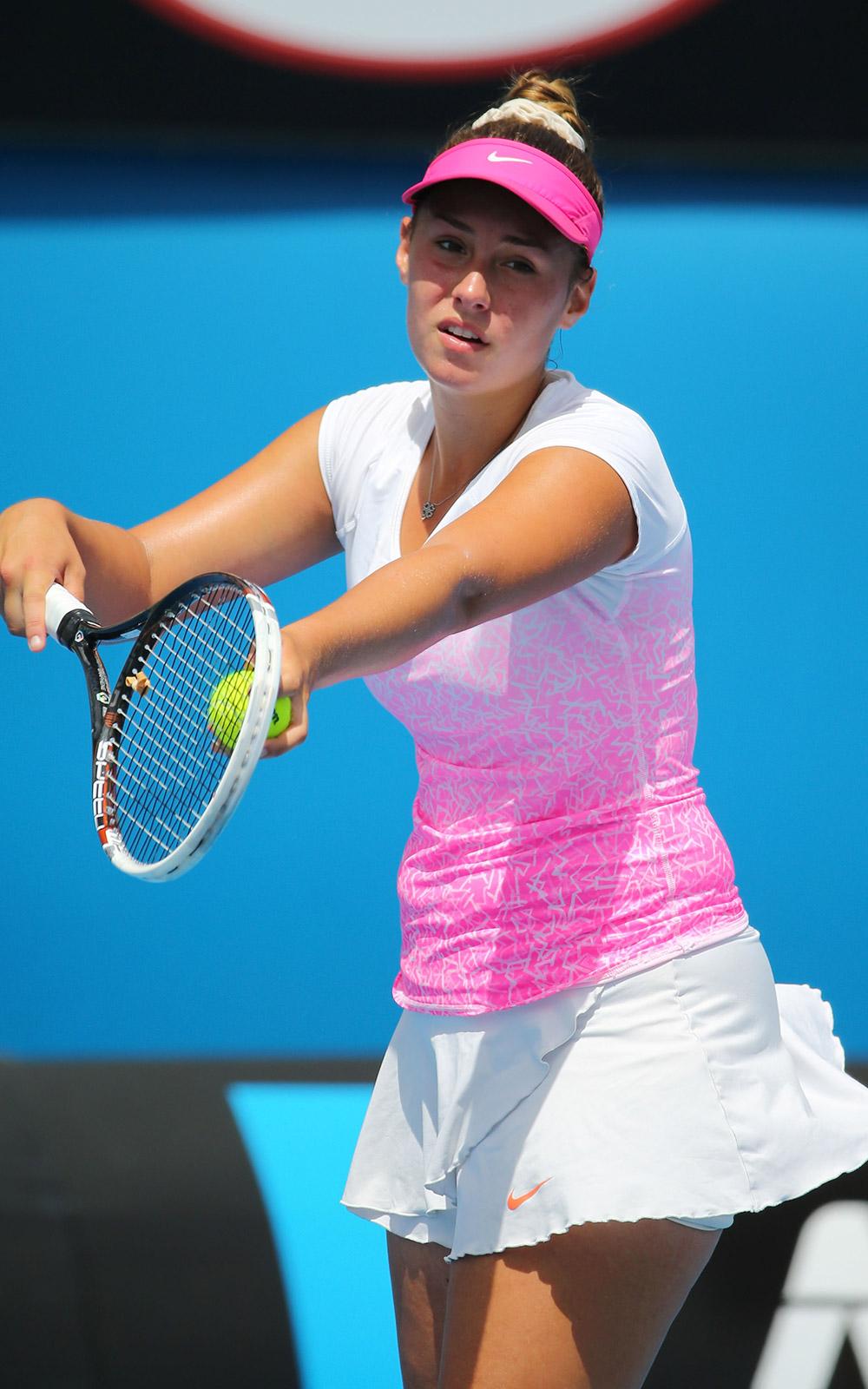 Sara Tomic Player Profiles Players And Rankings News